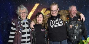 Finland Eurovision Punk