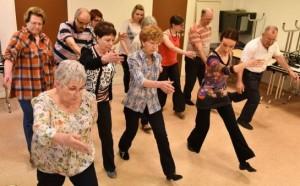 VIDEO. Parkinson - de si fragiles danseurs