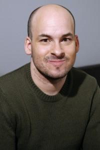 Portrait de Alexandre Jollien  | 00258123