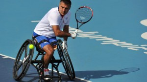 Roland Garros Handisport 2015
