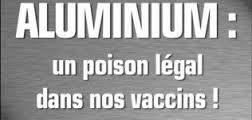 vaccins à l'aluminium