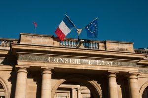 conseil d'état à Paris