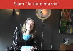 Marie-Claude Lépine - Je slam ma vie